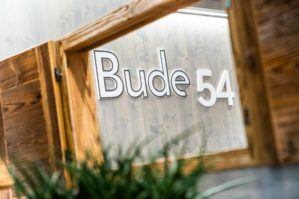 Front Office in der Bude54