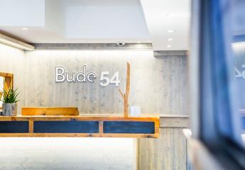 Wohnzimmer Bude54